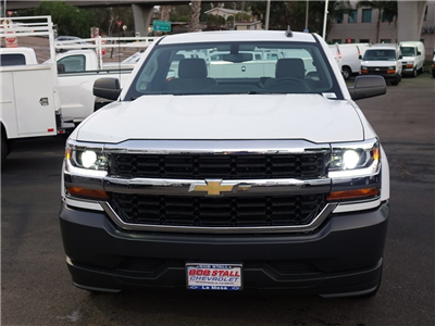 2018 Silverado 1500 Regular Cab, Pickup #183084 - photo 4