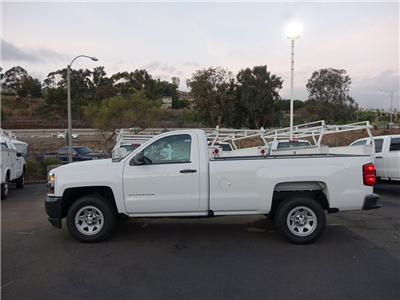 2018 Silverado 1500 Regular Cab, Pickup #183084 - photo 5
