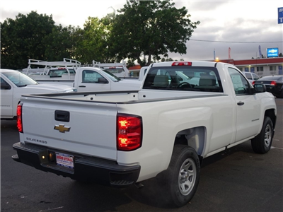 2018 Silverado 1500 Regular Cab, Pickup #183084 - photo 7