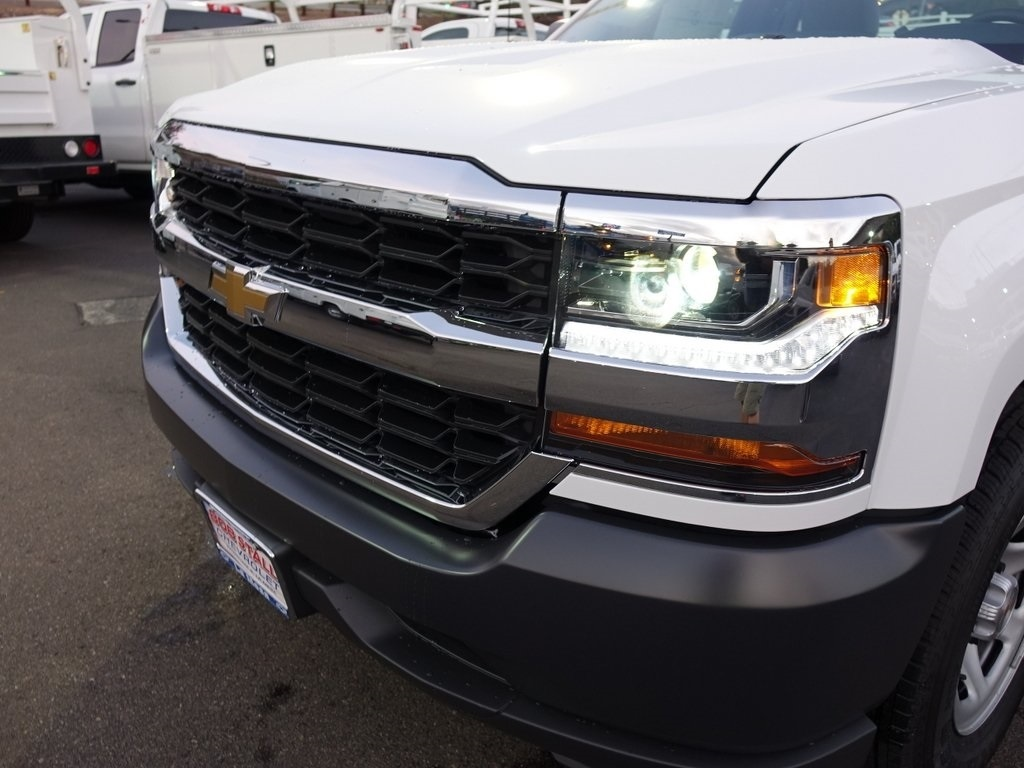 2018 Silverado 1500 Regular Cab,  Pickup #183096 - photo 15