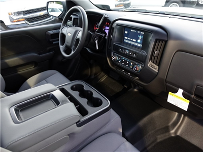 2018 Silverado 1500 Regular Cab,  Pickup #183096 - photo 8