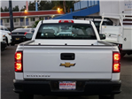 2018 Silverado 1500 Regular Cab,  Pickup #183096 - photo 5