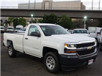 2018 Silverado 1500 Regular Cab,  Pickup #183096 - photo 7