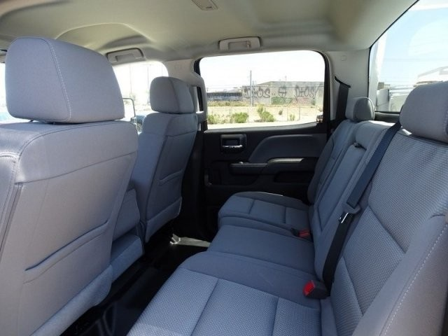 2018 Silverado 2500 Crew Cab,  Royal Service Bodies Service Body #183214 - photo 19