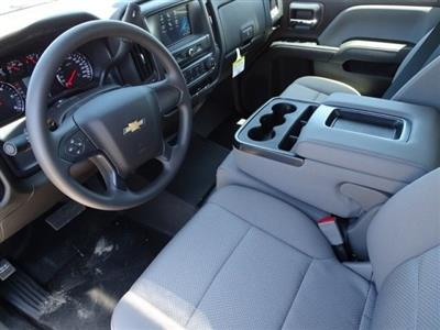 2018 Silverado 2500 Crew Cab,  Royal Service Bodies Service Body #183214 - photo 8