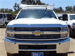 2018 Silverado 2500 Crew Cab,  Royal Service Bodies Service Body #183214 - photo 5