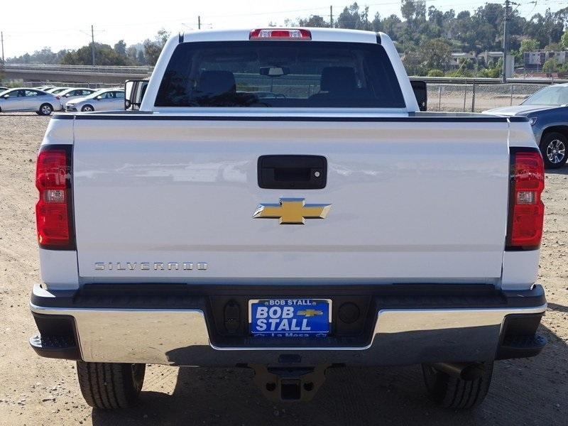 2018 Silverado 2500 Crew Cab,  Pickup #183226 - photo 2