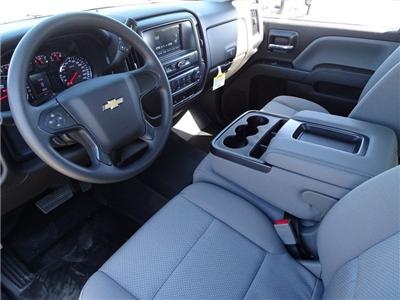 2018 Silverado 2500 Crew Cab,  Pickup #183226 - photo 8
