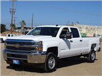 2018 Silverado 2500 Crew Cab,  Pickup #183226 - photo 4