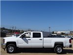 2018 Silverado 2500 Crew Cab,  Pickup #183226 - photo 3