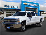 2018 Silverado 2500 Crew Cab,  Pickup #183226 - photo 1