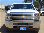 2018 Silverado 2500 Crew Cab,  Pickup #183226 - photo 5