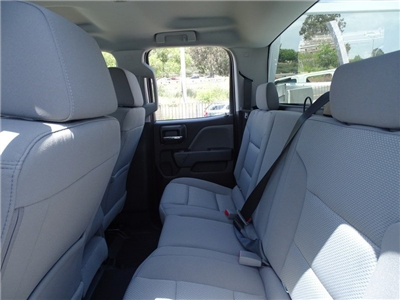 2018 Silverado 2500 Double Cab 4x2,  Royal Service Body #183234 - photo 19