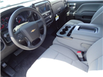 2018 Silverado 2500 Double Cab 4x2,  Royal Service Body #183234 - photo 8