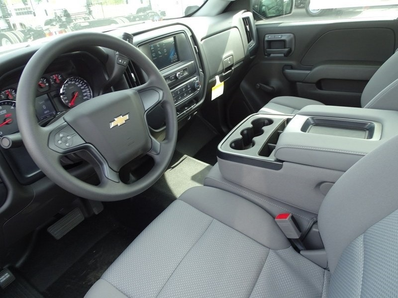 2018 Silverado 1500 Regular Cab 4x2,  Pickup #183304 - photo 7
