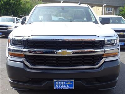 2018 Silverado 1500 Regular Cab 4x2,  Pickup #183304 - photo 5