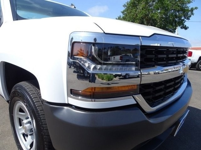 2018 Silverado 1500 Regular Cab 4x2,  Pickup #183325 - photo 16