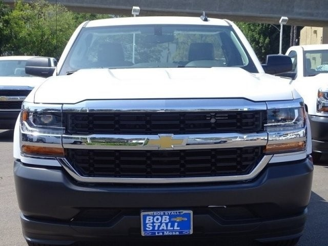 2018 Silverado 1500 Regular Cab 4x2,  Pickup #183325 - photo 3