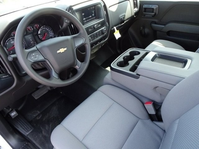 2018 Silverado 1500 Regular Cab 4x2,  Pickup #183325 - photo 7