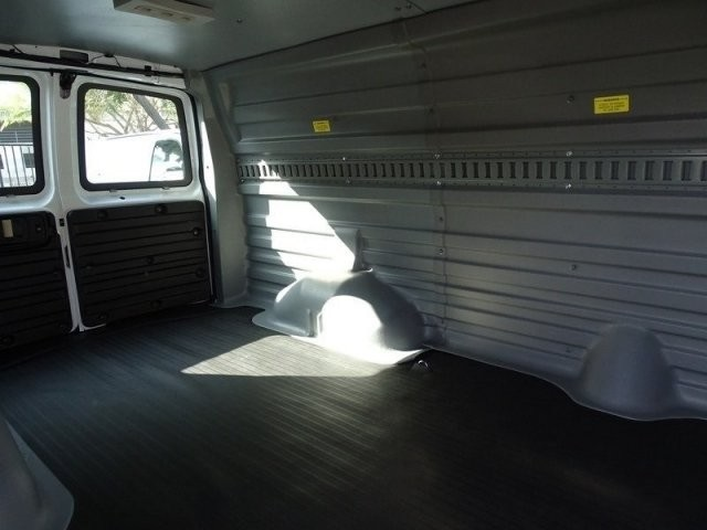 2018 Express 2500 4x2,  Empty Cargo Van #183415 - photo 23