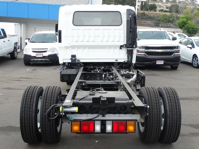 2018 LCF 5500HD Crew Cab,  Cab Chassis #184003 - photo 4