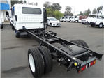 2018 LCF 5500HD Crew Cab,  Cab Chassis #184003 - photo 1