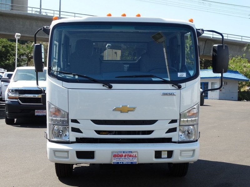 2018 LCF 5500HD Crew Cab,  Cab Chassis #184004 - photo 12