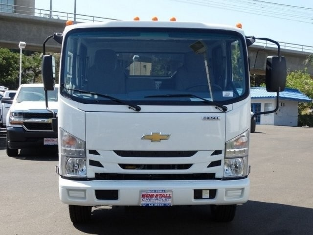 2018 LCF 5500HD Crew Cab,  Cab Chassis #184004 - photo 10