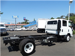 2018 LCF 5500HD Crew Cab, Cab Chassis #184004 - photo 9