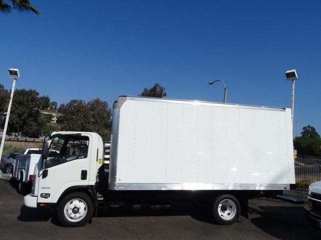 2018 LCF 4500 Regular Cab 4x2,  Supreme Signature Van Dry Freight #184013 - photo 3