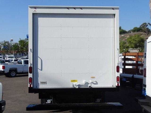2018 LCF 4500 Regular Cab 4x2,  Supreme Signature Van Dry Freight #184013 - photo 2