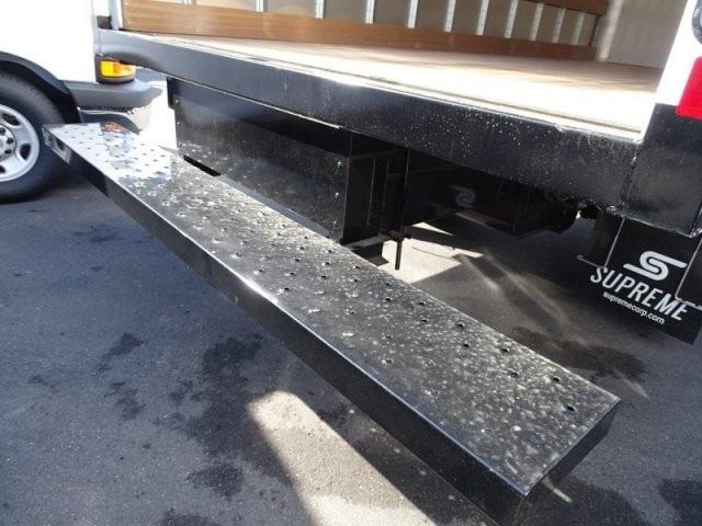 2018 LCF 4500 Regular Cab 4x2,  Supreme Signature Van Dry Freight #184013 - photo 7