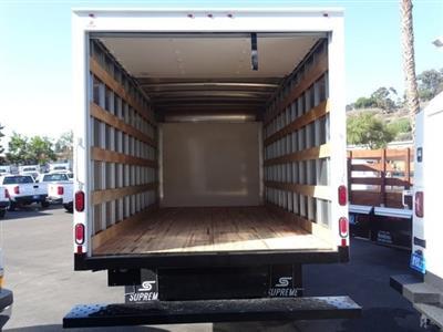 2018 LCF 4500 Regular Cab 4x2,  Supreme Signature Van Dry Freight #184013 - photo 4