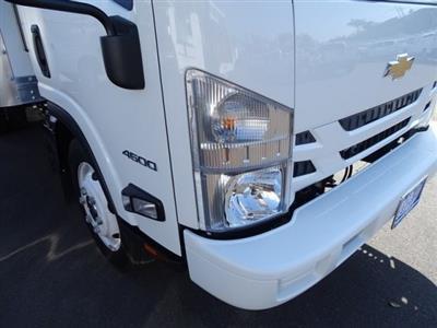 2018 LCF 4500 Regular Cab 4x2,  Supreme Signature Van Dry Freight #184013 - photo 9