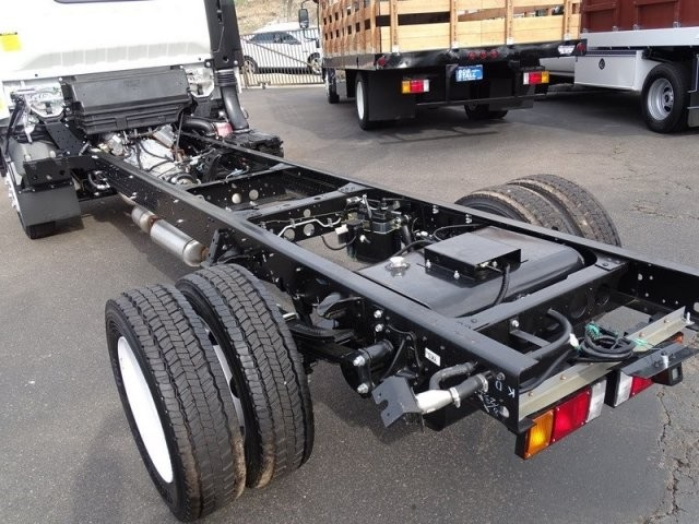 2018 LCF 4500 Regular Cab,  Cab Chassis #184021 - photo 2