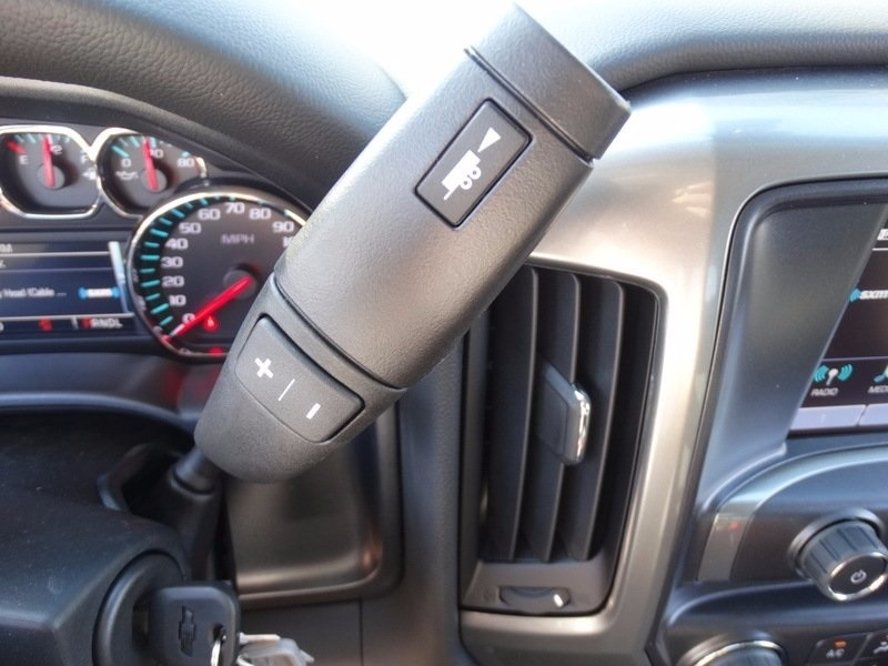 2018 Silverado 1500 Crew Cab, Pickup #185211 - photo 24