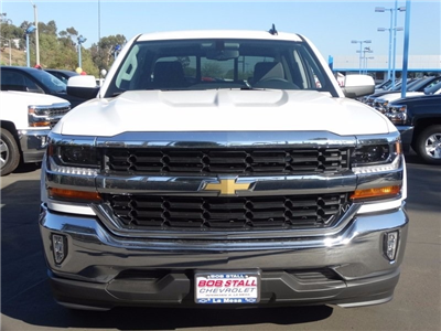 2018 Silverado 1500 Crew Cab, Pickup #185211 - photo 11