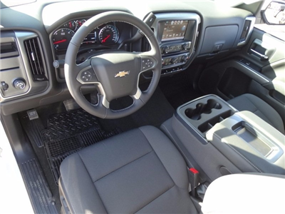 2018 Silverado 1500 Crew Cab, Pickup #185211 - photo 15