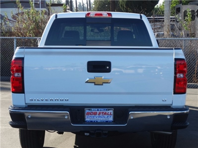 2018 Silverado 1500 Crew Cab, Pickup #185211 - photo 8