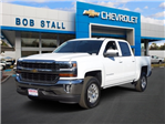 2018 Silverado 1500 Crew Cab, Pickup #185211 - photo 1