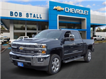 2018 Silverado 2500 Crew Cab 4x4,  Pickup #185580 - photo 1
