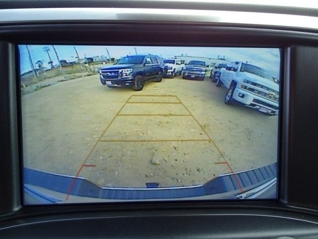 2018 Silverado 2500 Crew Cab 4x4,  Pickup #185587 - photo 8
