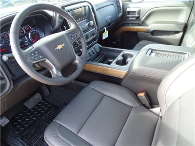 2018 Silverado 2500 Crew Cab 4x4,  Pickup #185605 - photo 7