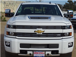 2018 Silverado 2500 Crew Cab 4x4,  Pickup #185605 - photo 4