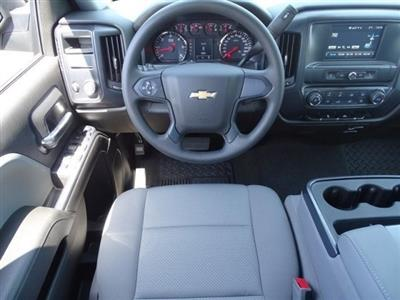 2018 Silverado 1500 Double Cab 4x2,  Pickup #185648 - photo 5