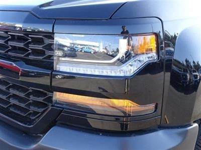 2018 Silverado 1500 Double Cab 4x2,  Pickup #185654 - photo 22
