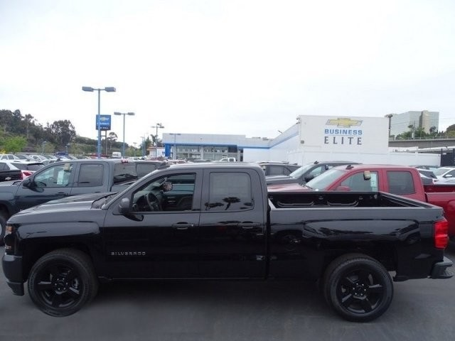 2018 Silverado 1500 Double Cab 4x2,  Pickup #185663 - photo 4