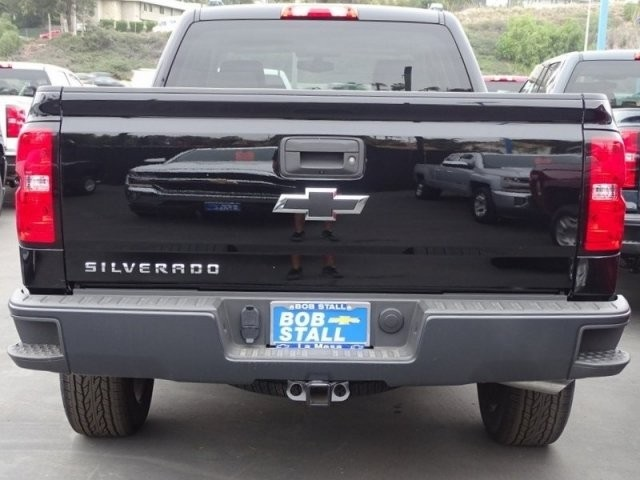 2018 Silverado 1500 Double Cab 4x2,  Pickup #185663 - photo 2
