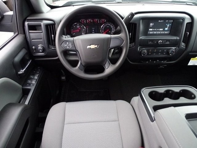 2018 Silverado 1500 Double Cab 4x2,  Pickup #185663 - photo 5