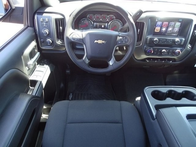 2018 Silverado 1500 Double Cab 4x4,  Pickup #185670 - photo 5
